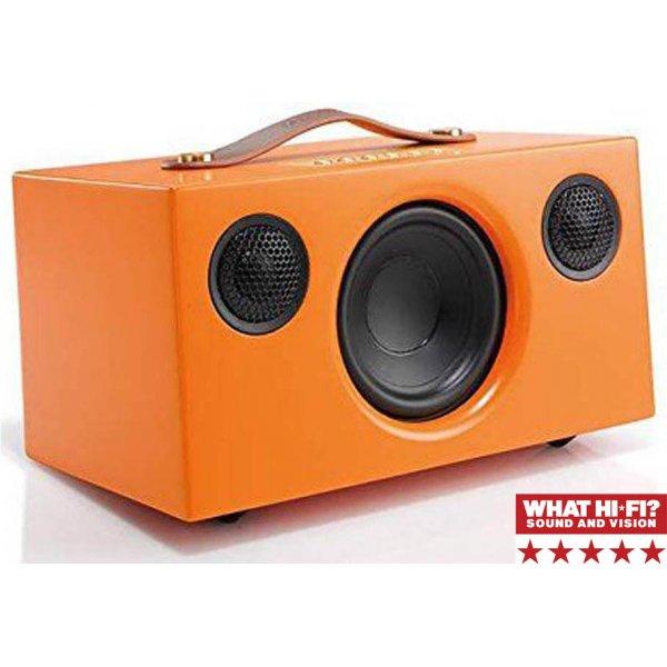 Hama Bluetooth Stereo T5 Speaker Orange