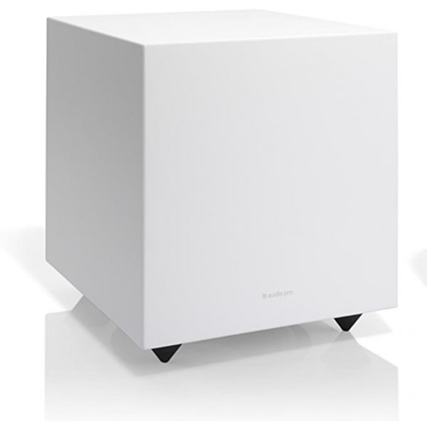 Audio Pro Addon Subwoofer White
