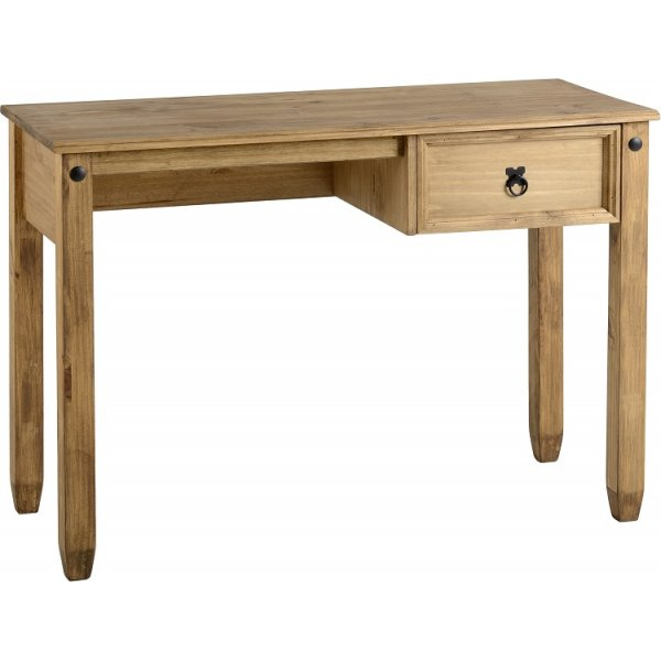 Valufurniture Mexican Pine Study Desk