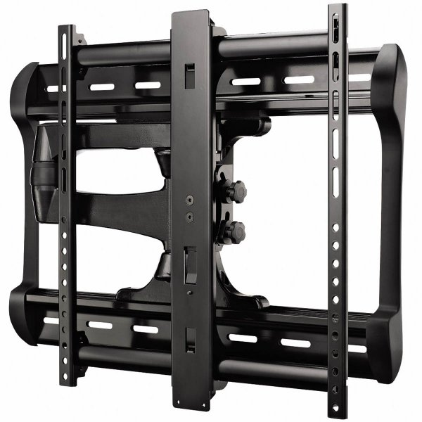 "Sanus LF228 Full Motion Bracket for up to 65"" TVs"