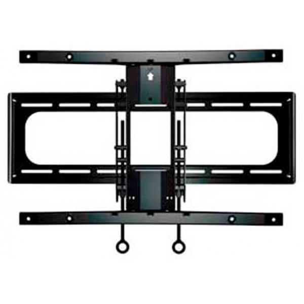 Sanus VLC1-B2 Wall Mount for Curved TVs up to 88""