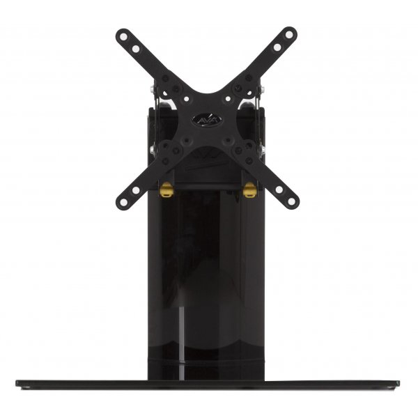 AVF B201BB Tilt Table Top TV Stand For Up To 32""