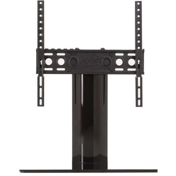 AVF B400BB Flat Table Top TV Stand For Up To 55""