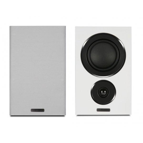 Mission LX-2 Series White Speakers (Pair)