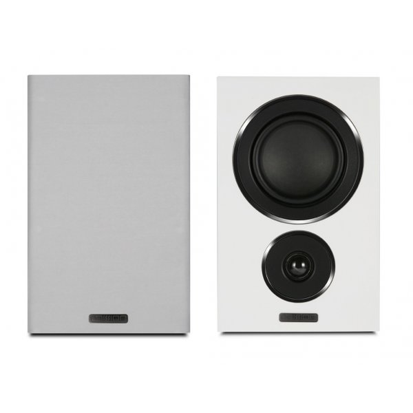 Mission LX-2 Series White Speakers (Pair)