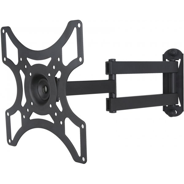 "Ultimate Mounts UM2923 Swing Arm Cantilever Wall Bracket for 19""-37\"" TVs"