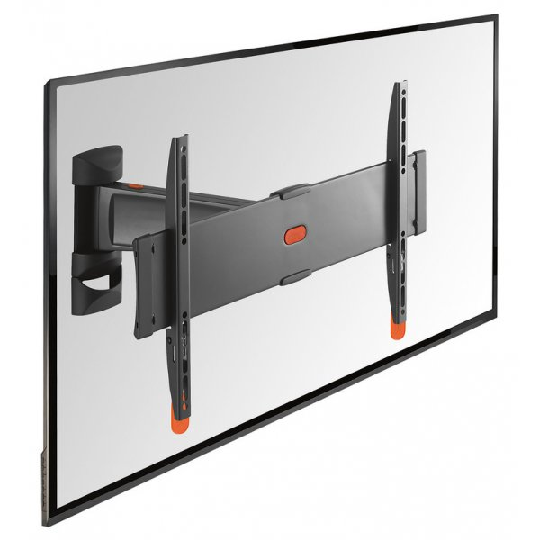 Vogel\'s BASE 25M Full-Motion TV Wall Mount For 32 - 55""