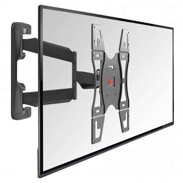Vogel\'s BASE 45M Full-Motion TV Wall Mount For 32 - 55""