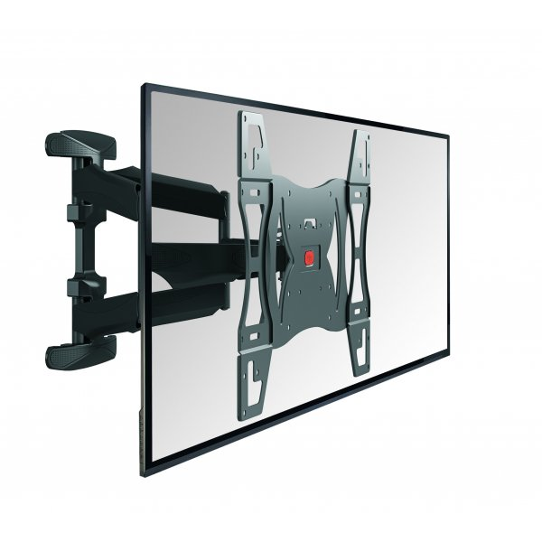 "Vogel\'s 45L Full-Motion TV Wall Mount For 40 - 82"" TVs"