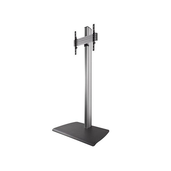 B-Tech BTF840/BS Universal Flat Screen Floor Stand - 1.8m