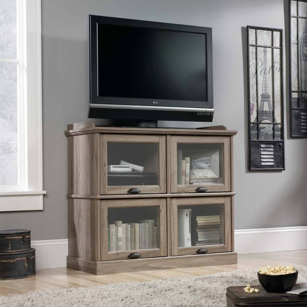 Mason and Bailey Trent Bookcase / TV Stand