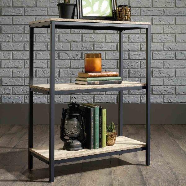 Mason and Bailey Revolution 2 Shelf Bookcase