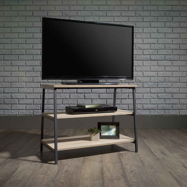 "Mason and Bailey Revolution TV Stand for up to 40"" TVs"