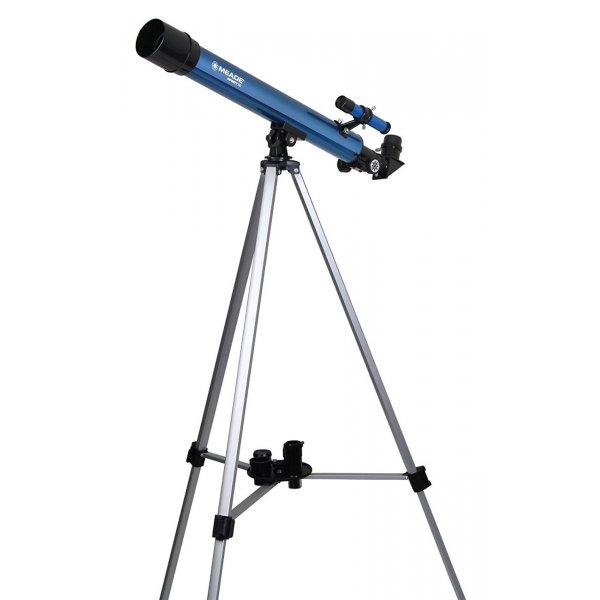 Meade Infinity 50mm Altazimuth (AZ1) Refractor Telescope