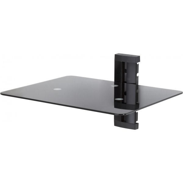 AVF AS100 AV Single Shelf Accessory