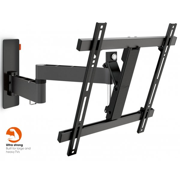 "Vogel\'s Black TV Wall Mount for 32"" to 55\"" TVs"