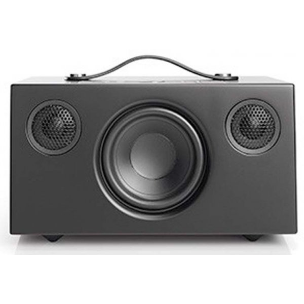 Audio Pro Addon C5 Black Multiroom Speaker
