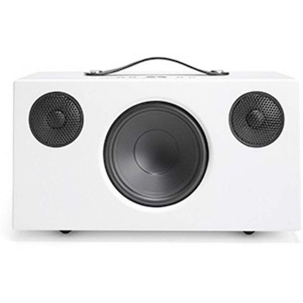 Audio Pro Addon C10 White Multiroom Speaker