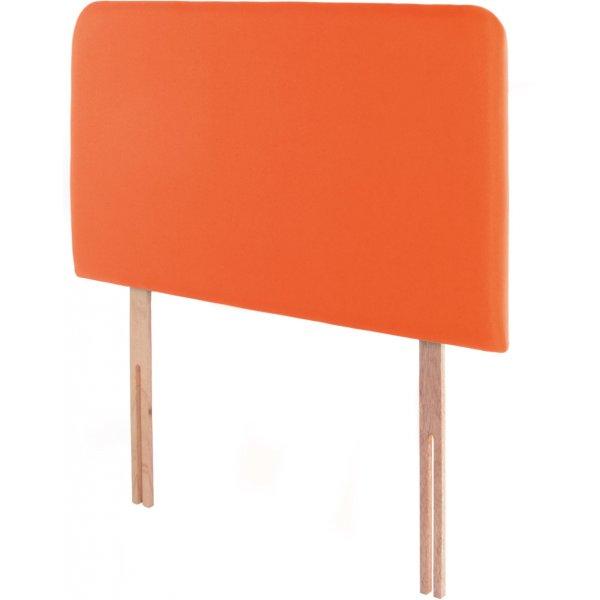 Swanglen Starburst Small Single Headboard Orange