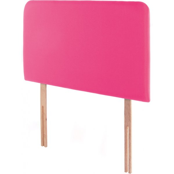 Swanglen Starburst Single Headboard Cerise