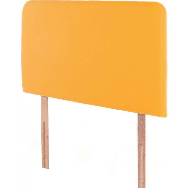 Swanglen Starburst Single Headboard Yellow