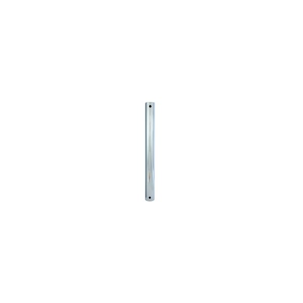 Single 1.5m Chrome Pole for B-Tech Floor stands