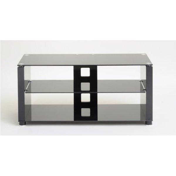 TNW Elegance 800 Gloss Black TV Stand