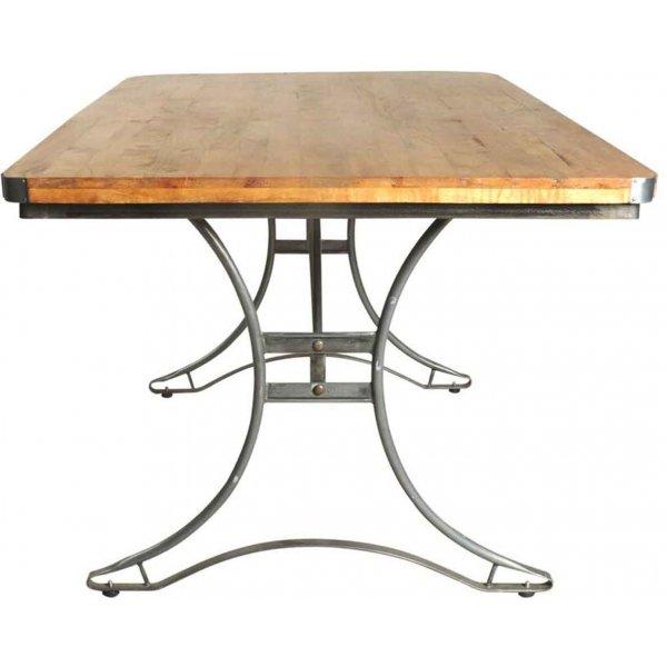 Ultimum Timeless Re-Engineered Rectangular Dining Table