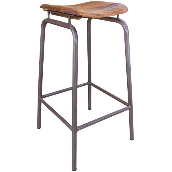 Ultimum Timeless Re-Engineered Lab Stool