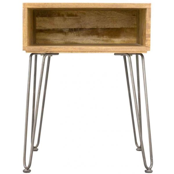 Ultimum Timeless Hairpin Side Table