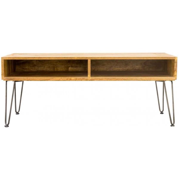 Ultimum Timeless Hairpin Coffee Table