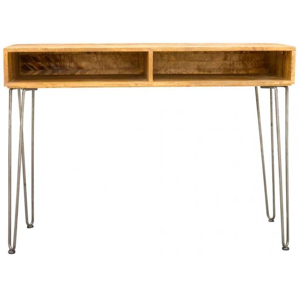 Ultimum Timeless Hairpin Console Table