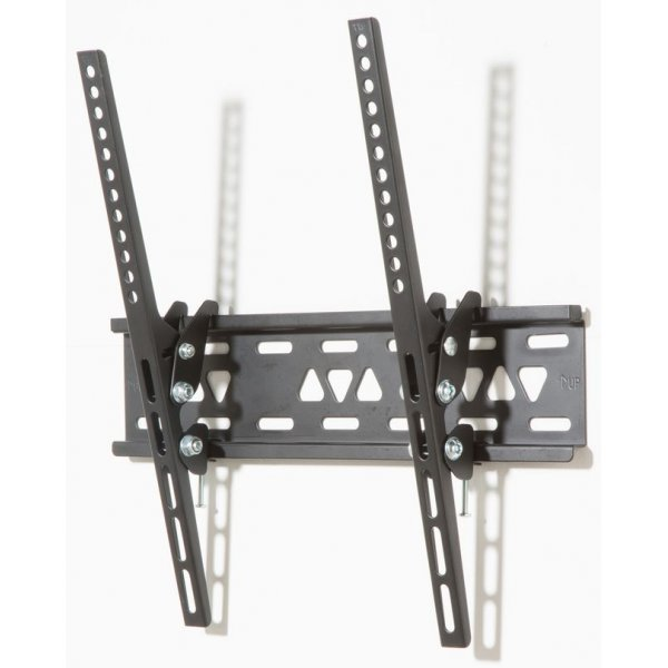 "Alphason ATVB599T Universal TV Wall Bracket Mount with Tilt For 26""-50\"" TVs"