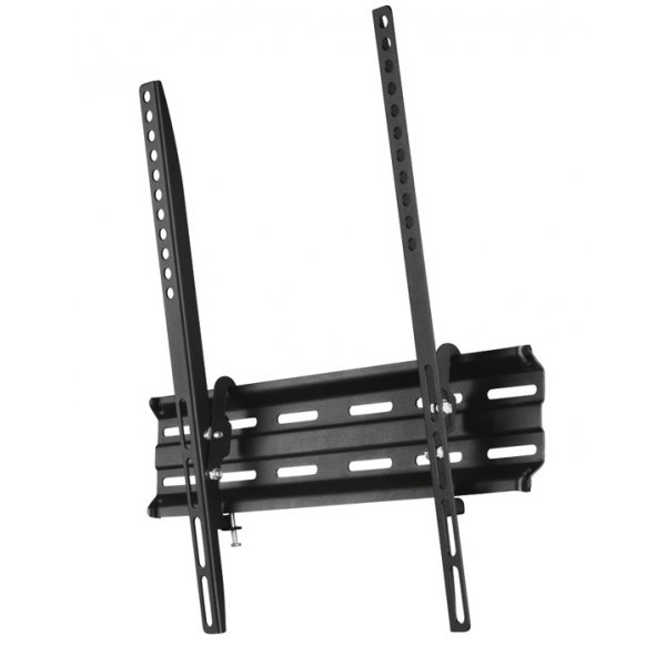 "Hama TILT TV Wall Bracket 32"" - 65\"" - Black"