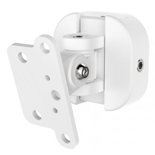 Hama Universal Wall Mount for Wireless Speaker - White