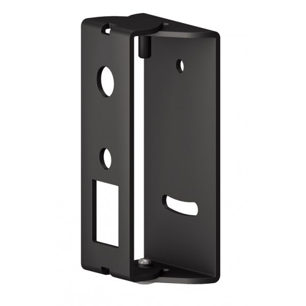 Hama Swivelling Wall Mount for Sonos PLAY:1 - Black