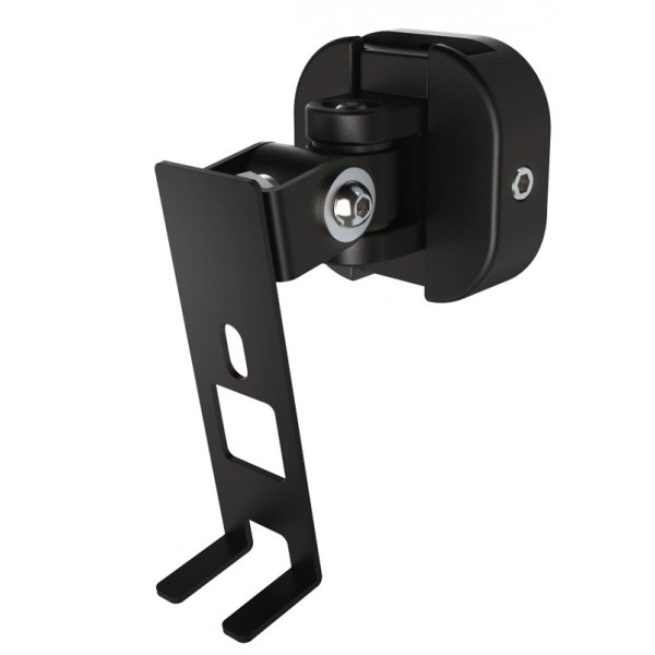 Hama Full Motion Wall Mount for Sonos PLAY:1 - Black