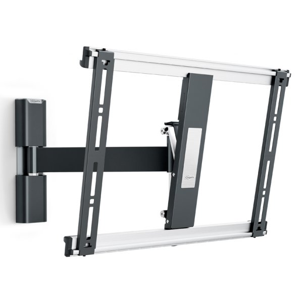 "Vogel\'s THIN 425 ExtraThin Full-Motion Wall Bracket for 26"" to 55\"" - Black"