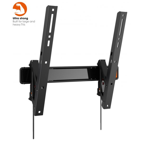 "Vogel\'s Wall 3215 Tilting TV Wall Bracket for 32"" to 55\"" TV\'s - Black"