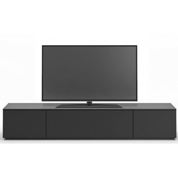 Spectral NEXT NXE2000 Black TV Cabinet