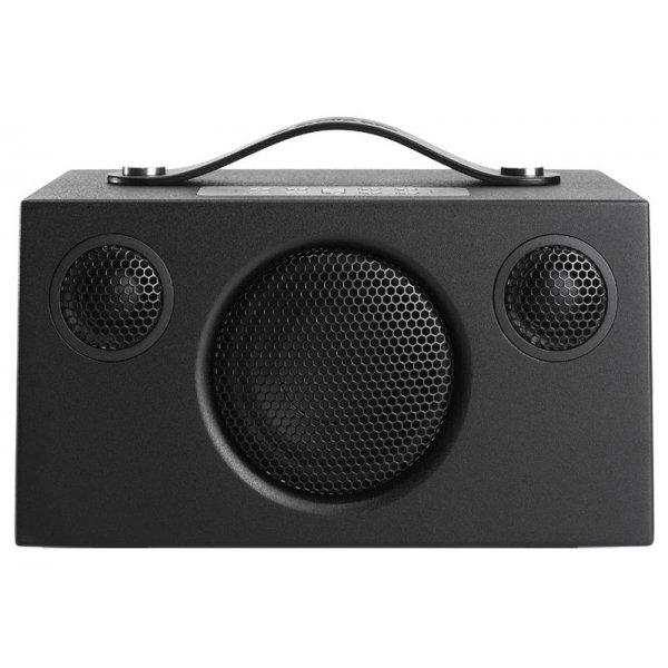 AudioPro Addon C3 Bluetooth Stereo Speaker - Black