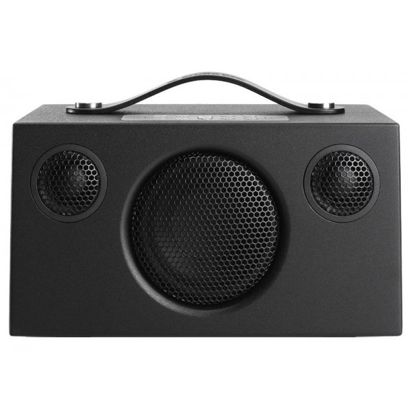 AudioPro Addon C3 Bluetooth Stereo Speaker - Black