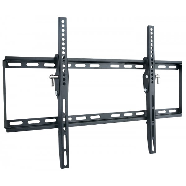 "Stealth Mounts Tilting TV Bracket for up to 75"" TVs"
