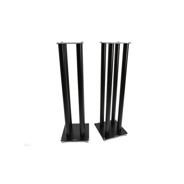 Atacama SLX 1000 Speaker Stands (Pair) - Black