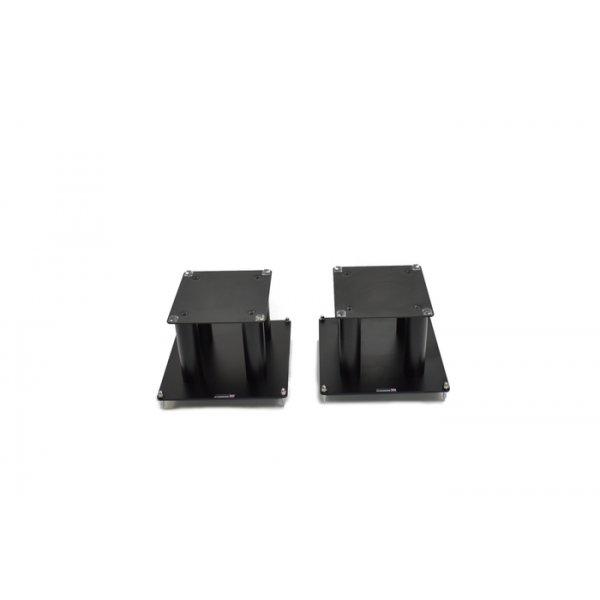 Atacama SLX 200 Speaker Stands (Pair) - Black