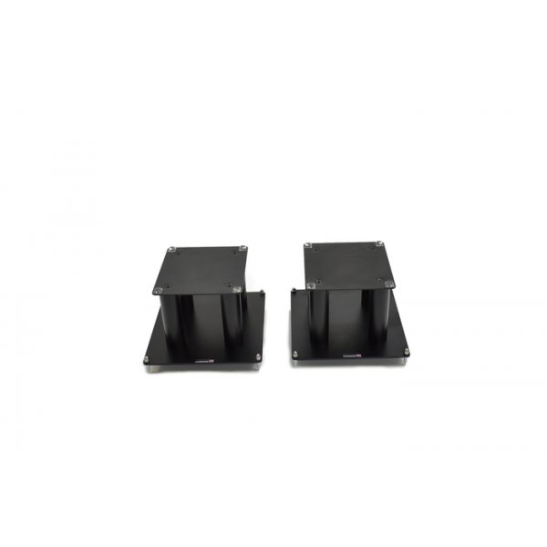 Atacama SLX 200 Speaker Stands (Pair) - Black