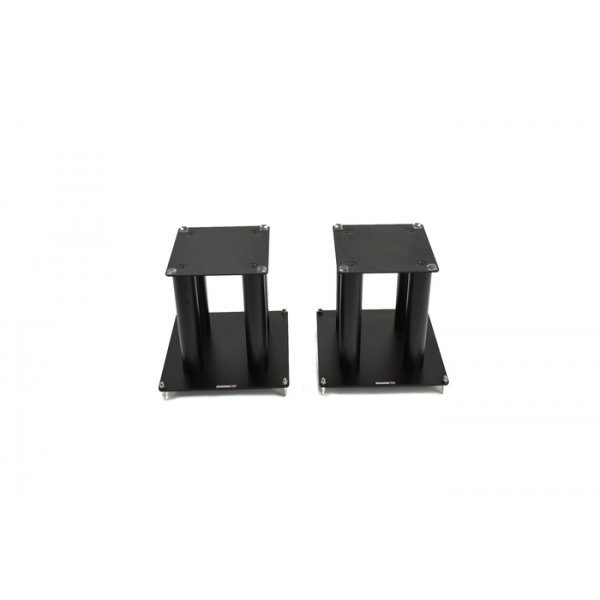 Atacama SLX 300 Speaker Stands (Pair) - Black