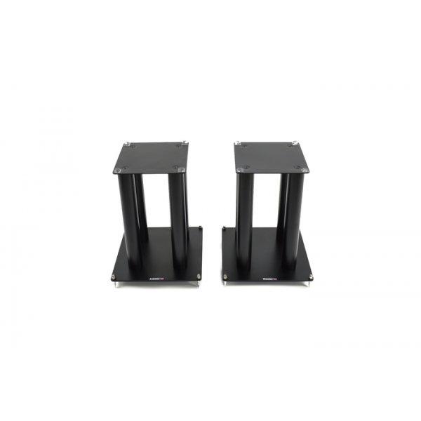 Atacama SLX 400 Speaker Stands (Pair) - Black