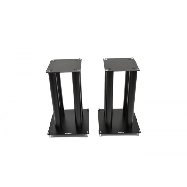 Atacama SLX 500 Speaker Stands (Pair) - Black