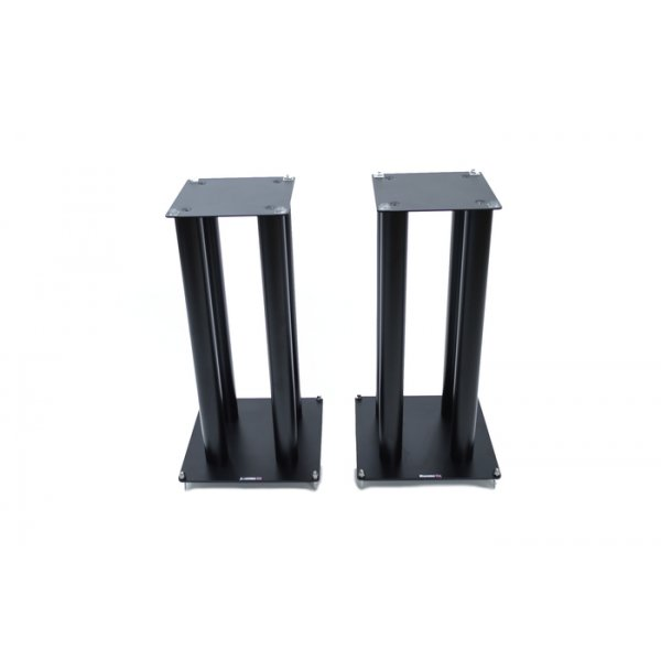 Atacama SLX 600 Speaker Stands (Pair) - Black
